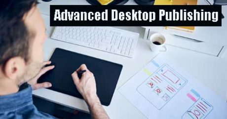 Advanced Desktop Publishing