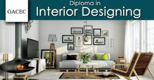 Diploma in interior Design