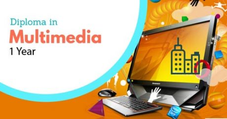 Diploma in Multimedia